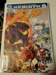 The Flash #13 (2017)