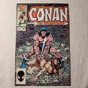 Conan the Barbarian 187 Very FIne/Near Mint