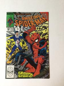 Amazing Spider-man 326 Nm Near Mint