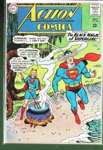Action Comics #324 (1965)