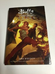 Buffy The Vampire Slayer Tales Nm Near Mint Hc Hardcover Omnibus Dark Horse