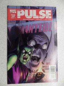 PULSE # 4