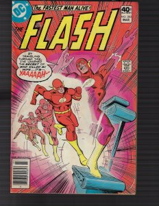 Flash #283 (DC, 1980)