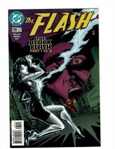 Flash # 139 NM DC Comic Book 1st Black Flash Appearance Superman Batman SR1