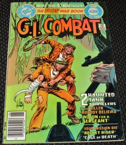G.I. Combat #266 (1984)