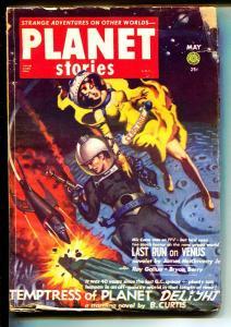 Planet Stories-Pulps-5/1953-Philip K. Dick-Stanley Mullen