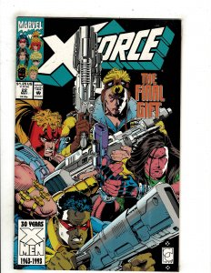 X-Force #22 (1993) OF34