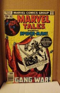 Marvel Tales #92 (1978)