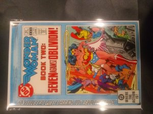 Wonder Woman #292 NM (1982)