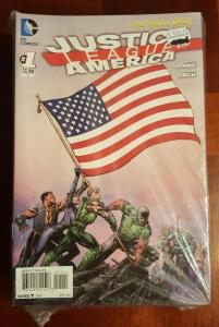 Justice League of America #1 - 53 Cover Set - DC New 52