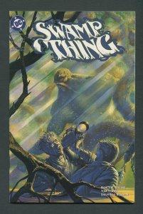 Swamp Thing #113  (2nd Series) 9.0 VFN/NM  November 1991