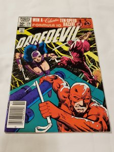 Daredevil 176 VF First appearance of Stick in Hunters