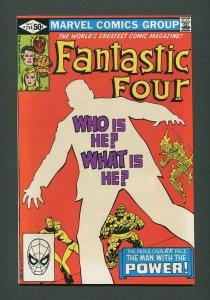 Fantastic Four #234  /  9.2 NM-  /  September 1981