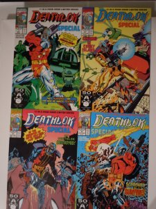 Deathlok Special Mini Series (1991)