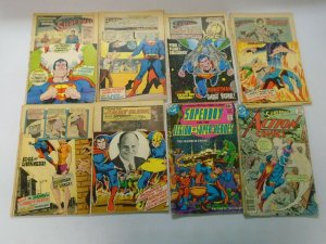 Superman Readers Comic Lot 50 Different Books