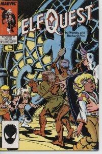 ElfQuest #22 (1987)