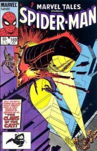 Marvel Tales (1964 series) #169, NM- (Stock photo)