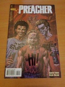 Preacher #30 ~ NEAR MINT NM ~ (1997, DC Comics)