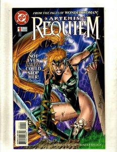 12 Comics Artemis 1 2 3 4 5 6 Sword of the Atom 1 2 3 4 Special 1 2 GK52