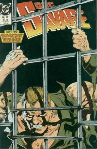 Doc Savage (DC) #12 VF; DC   save on shipping - details inside