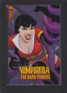 Vampirella Dark Powers #5 Cover E