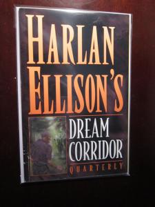 Harlan Ellison's Dream Corridor Quarterly #1 - 6.0 - 1996