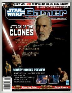 Lot of 8 Star Wars Gamer Lucas Books #10 9 8 7 6 5 4 3, Darth Vader, Skywalker