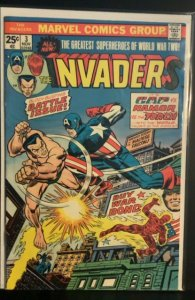 The Invaders #3 (1975)