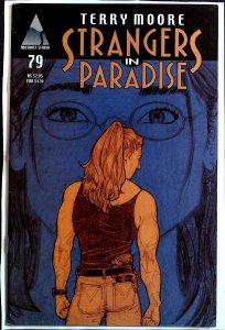 Strangers in Paradise #79 (2006)