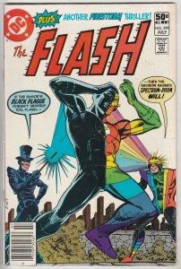 Flash, The #299 (Jul-81) VF/NM High-Grade Flash