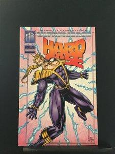 Hardcase #3 (1993)
