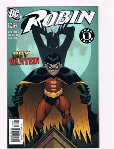 Robin # 148 DC Comic Books Hi-Res Scans Batman Awesome Issue Modern Age WOW!! S8