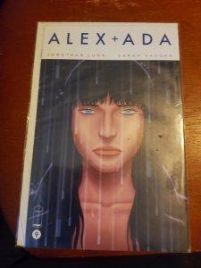 Alex + Ada #9 (2014)