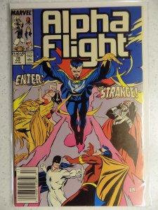 Alpha Flight #78 (1989)