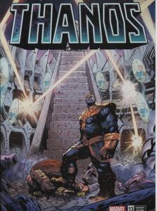Thanos 13 - 4th Printing
