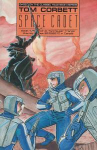 Tom Corbett Book Two #3 VF; Eternity | save on shipping - details inside