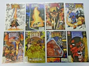 Azrael lot #1 to #96 + Annual #1 - #3 + 3 Specials - 95 diff books - 8.5 - vary
