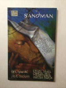 Sandman Dream Country Tpb Softcover Sc Dc Comics Vertigo