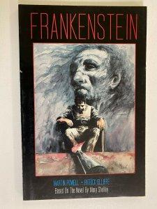 Frankenstein TPB SC 6.0 FN (1990)