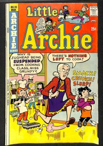The Adventures of Little Archie #93 (1975)