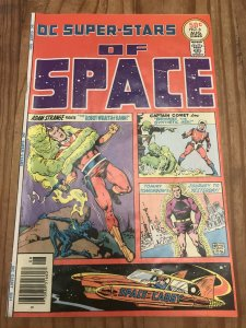 DC Super Stars 6