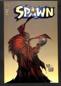 Spawn (DE) #41 (2000)