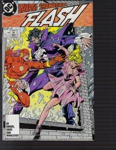 Flash #2 (DC, 1987)