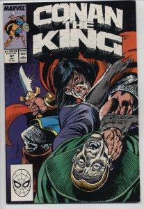 Conan the King #47 (1988)