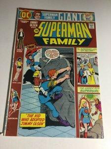 Superman Family 170 Vf+ Very Fine+ 8.5 DC Comics