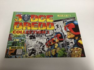 The Judge Dread Collection 2 SC Softcover Oversized