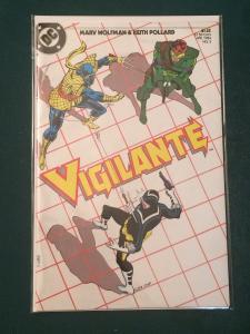 Vigilante #5