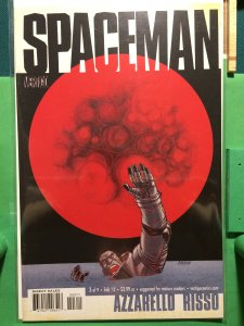 Spaceman #3 of 9