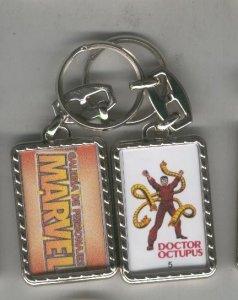 Llavero Galeria de Personajes Marvel modelo 05 Doctor Octopus