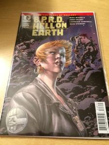 B.P.R.D. Hell on Earth #146